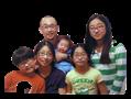 The Kwak Family